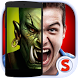 Face scanner: Orcs vs Men by SchnAPPS