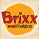 Brixx Wood Fired Pizza by Total Loyalty Solutions