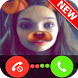 Maddie Ziegler real video call by technologydevpro