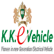 K.K.eVehicle Employee Tracker