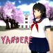 Trick Yandere Simulator by Solokodet