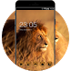 Animal Theme: Lion HD Live Wallpaper for Huawei by Mobo Theme Apps Team
