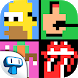 Pixel Pop - Icons, Logos Quiz by Tapps - Top Apps and Games