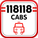 118118Cabs by The Number UK Ltd