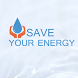Save Your Energy Ltd by BWAR!