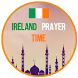 Ireland Prayer Times by Islam WH Creative
