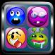 Secret Emoticon Games by SBC Dialyokhe Inc