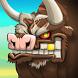 PBR: Raging Bulls by RED Games