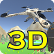 Game of Drones 3D by Kinetic Applications