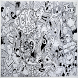 Doodle Latest Art Name by Hanivirtu Dev