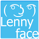Lenny Face by ctpaction