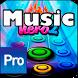 Music Hero Pro by NoJokeLab