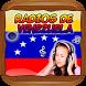 Radios de Venezuela by Omar Rafael Villafañe
