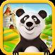 Panda Farm Hero: Free Pop & Match 3 Puzzle Game