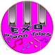 Exo Piano Tiles 2017