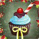 Cupcake Maker Cooking Chef: Cake Bakery Shop by VectorStudios
