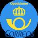 Oposiciones Correos by Estudio Nemo