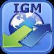 IGM mobiel by P. Martens