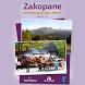 Zakopane - mapa interaktywna by Sygnatura