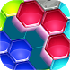 2017 Block Puzzle Hexagon Game by Touch Arcade