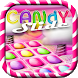 Candy Slide by EvolutionRed