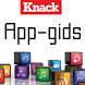 Knack App-gids by Roularta Media Group (RMG)