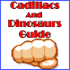 Guide Cadillacs And Dinosaurs by youngtech