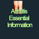 Arthritis Symptoms Revealed by Online Marketing