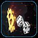 Bitcoin Casino Dice by AAJ Melody