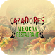 Cazadores Mexican Restaurant by Integrity Business Solutions