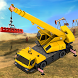 City Construction Crane Simulator 18 by Best 3D Action Games