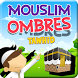 Mouslim Ombres Tawhid by Dar el Athariya