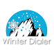 Winter Dialer by Divine IT Limited