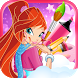 Winx –Club Fairy Artist! by Dropico Media LTD