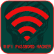 Wifi Password Hacker Simulator by Ex_man