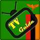 TV Zambia Guide Free by tv channel list guide