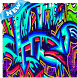 Graffiti Wallpapers by HongoApps