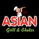 Asian Grill & Shakes Salford by OrderYOYO