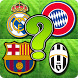 Soccer Team Logo Quiz - Guess Football Clubs by Joyride Apps