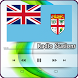 Fiji Radio Stations by All country Radio Free HD HQ for mobile