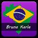 Bruna Karla Gospel Letras by Andrea Fabian