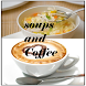 Soups and Coffee Urdu recipes by Wish Fashion Designs
