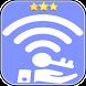 Free WIFI Password Hacker Prank by Apps Helper Studio ✔
