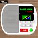 Radio FM Tanzania Free by hd radio free streaming app free