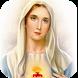 Virgen Maria Fondo