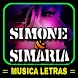 Musica Simone e Simaria Letras by Gas Tross boss