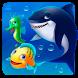 Aqua fish by Starodymov games