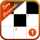 Easy Crosswords by TechGenie Labs