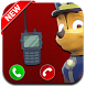 Call From Paw Chase Patrol by MoreKidsGames