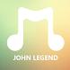 John Legend Songs by Long Gonx Creative